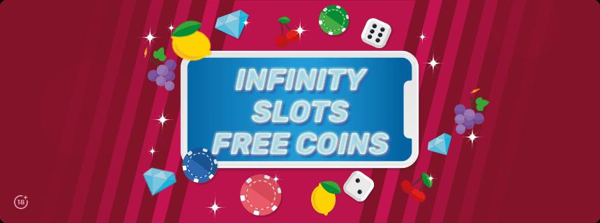 Infinity Slots คู่มือที่จะช่วยให้คุณรู้จักเกมสล็อตออนไลน์นี้มากขึ้น